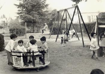 Museo de educaci n inicial for Juegos para jardin infantes